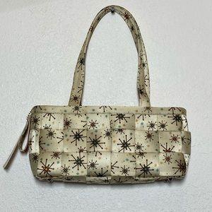 Harvey's Seatbelt Bag Atomic 50's Stardust